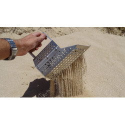 Sand Shark Hand Scoop