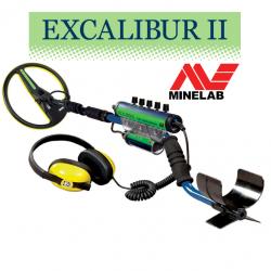 Minelab Excalibar II