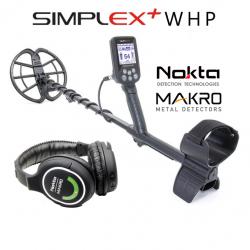 Nokta Makro Simplex+ with...