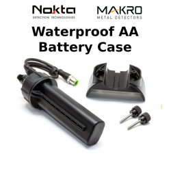 Nokta Makro Water Proof AA...