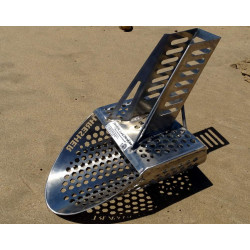 Thresher Travel Scoop